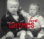 Ghymes live